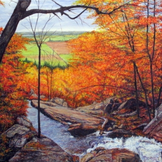 ottawa-valley-view-luskville-falls-48x36