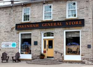 pakenham-general-store