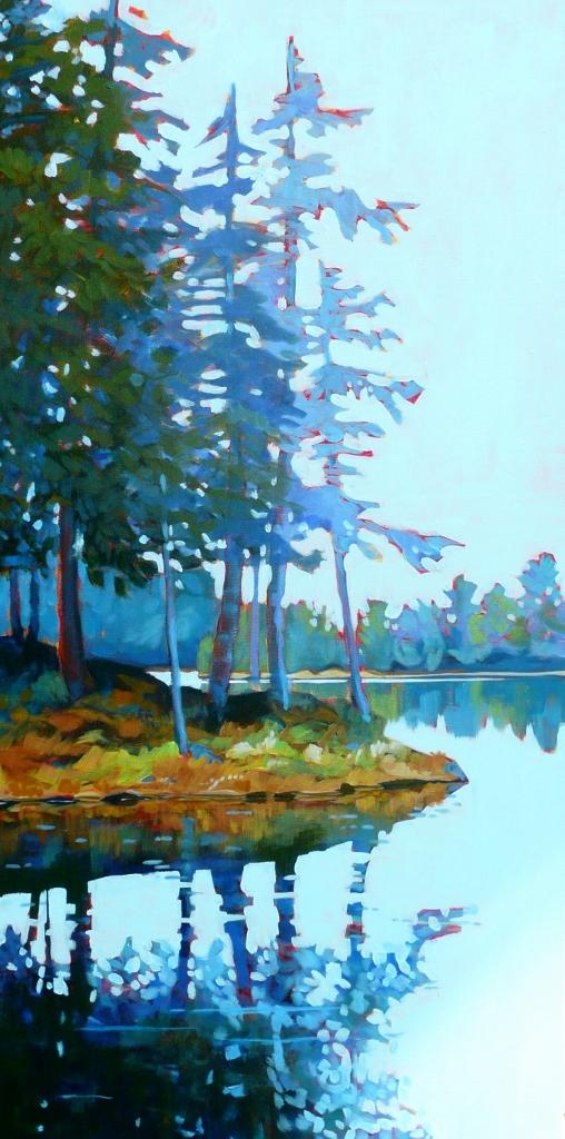 Loon lake - Murphy's Point