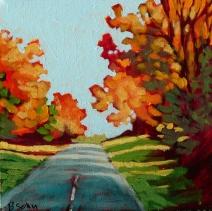 Otty Lake Road