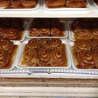 pakenham general store cinnamon buns
