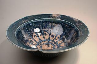 Clement Hoeck Porcelain bowl